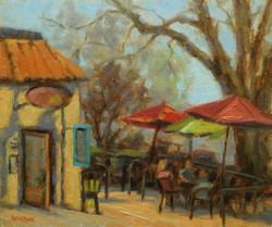 Janet Anderson - Morning Coffee