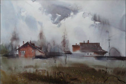 Ilya Ibryaev - After the Rain