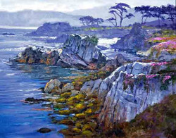 Donald Neff - Pacific Grove
