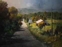 J. Richards, Jr. - Here Comes the Sun