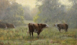 Roger Dale Brown - Spring Morning
