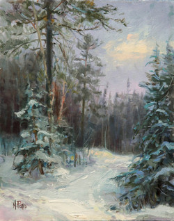 Mary Pettis - Winter Rhythm and Blues