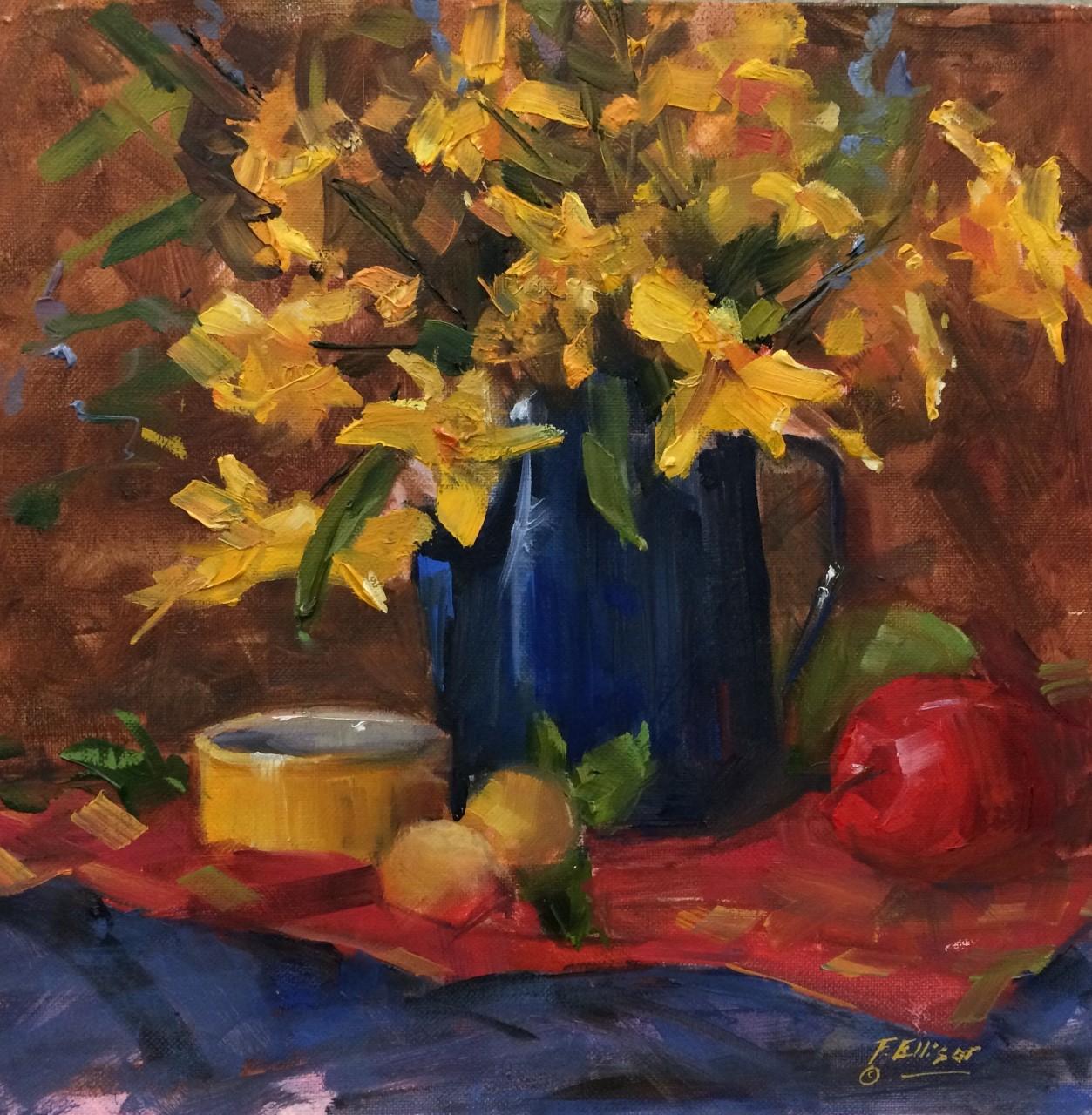 Fran Ellisor - Autumn