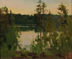 Alexander Zimin - Evening