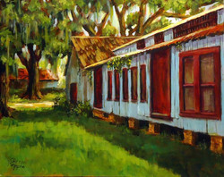 Sharon Repple - Carriage House