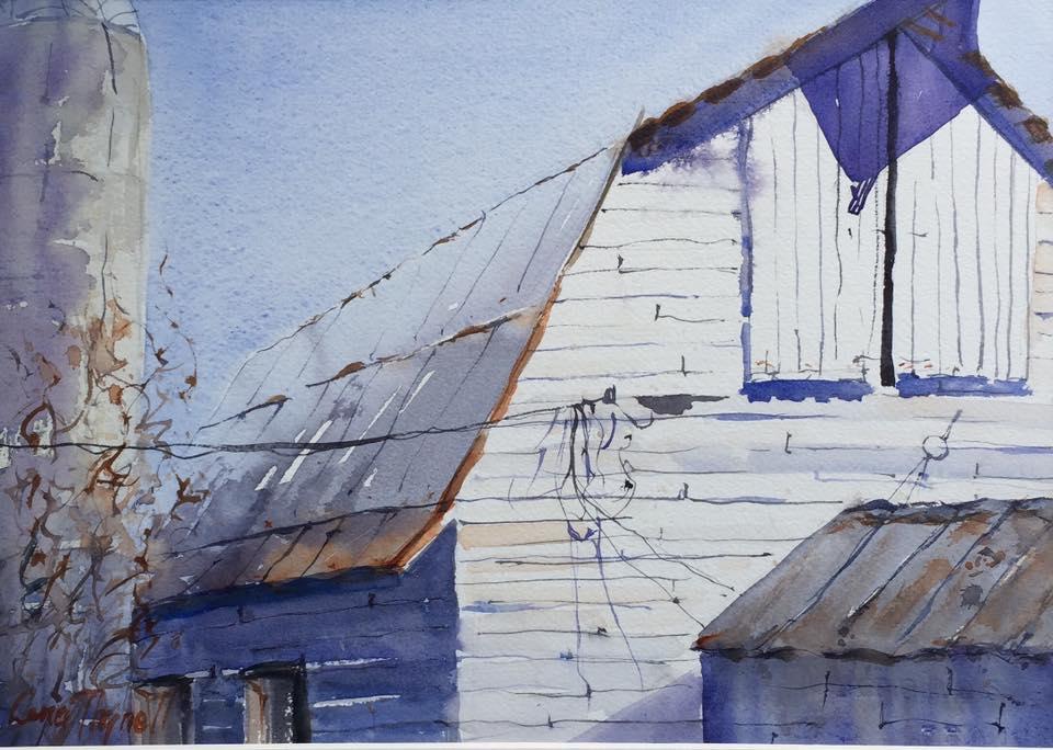 Lena Thynell - Windover Farm
