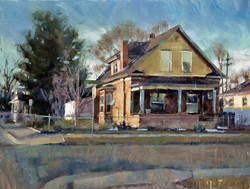 Desmond O'Hagan - Midday, West Denver