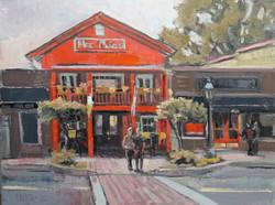 Ed Cahill - Mac McGee's Pub