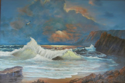 John Nichols - Pacific Coast