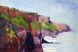 Karla Nolan - Cliffs of Moher
