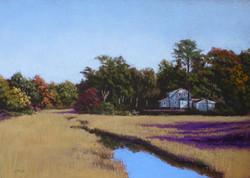 Curtis Eley - Gilligan Creek, Portlock