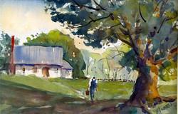 David Finnell - Heading Home