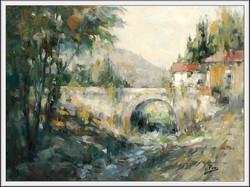 Alex Perez - Old Stone Bridge