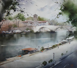 Ilya Ibryaev - Bridges of Rome