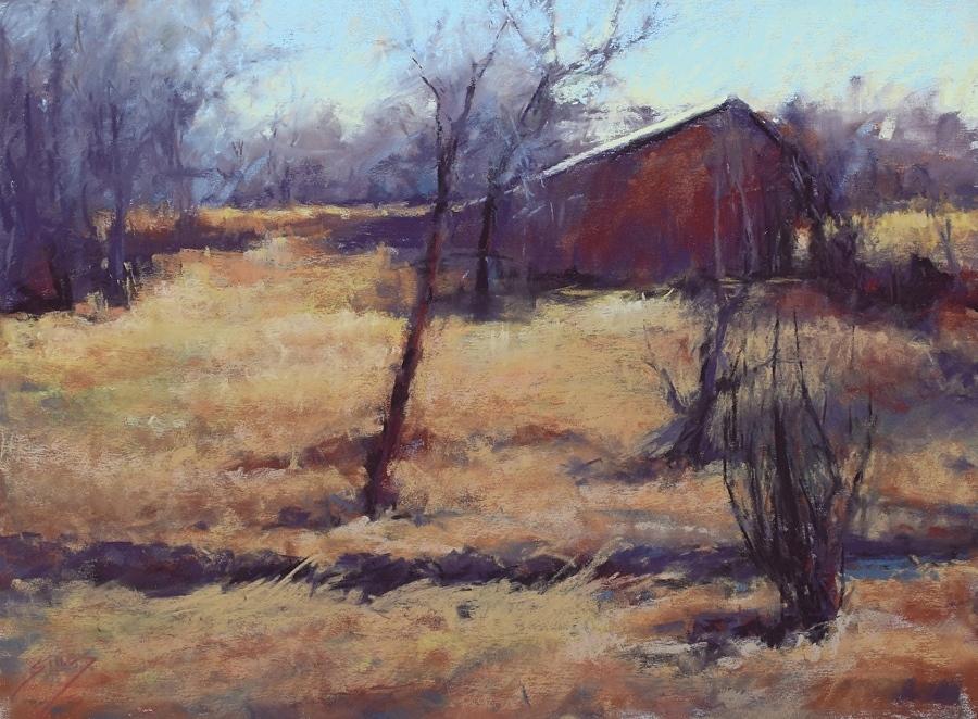 Sabrina Stiles - This Old Barn