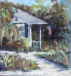 Mark Price - Tropical Beach House