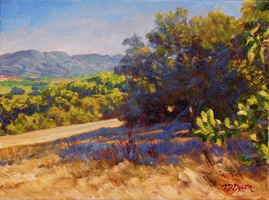 Timothy David Dixon - Ridge View