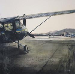 Pablo Rubén López Sanz - Skydive