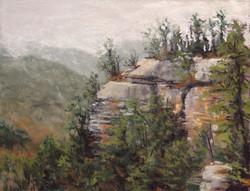 Renee Leopardi - Red River Gorge