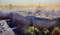 Alvaro Castagnet - Paris, City of Light