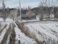 Matt Chinian - Brownell Corners Rd. Turnpike