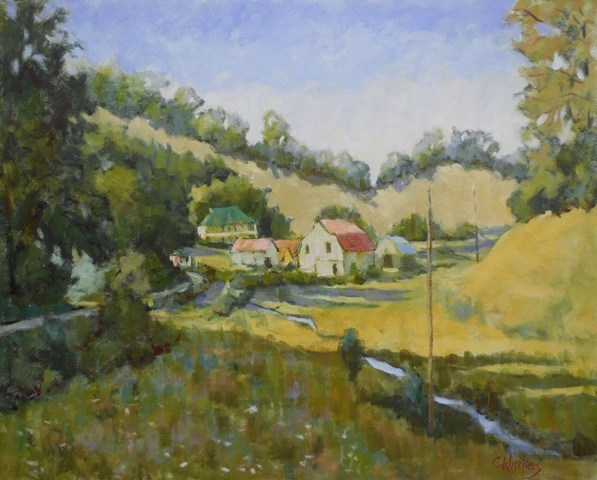Connie Winters - Long View of Phipps