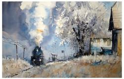 Michał Jasiewicz - On the Road