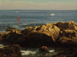 Joseph McGurl - Bass Rocks