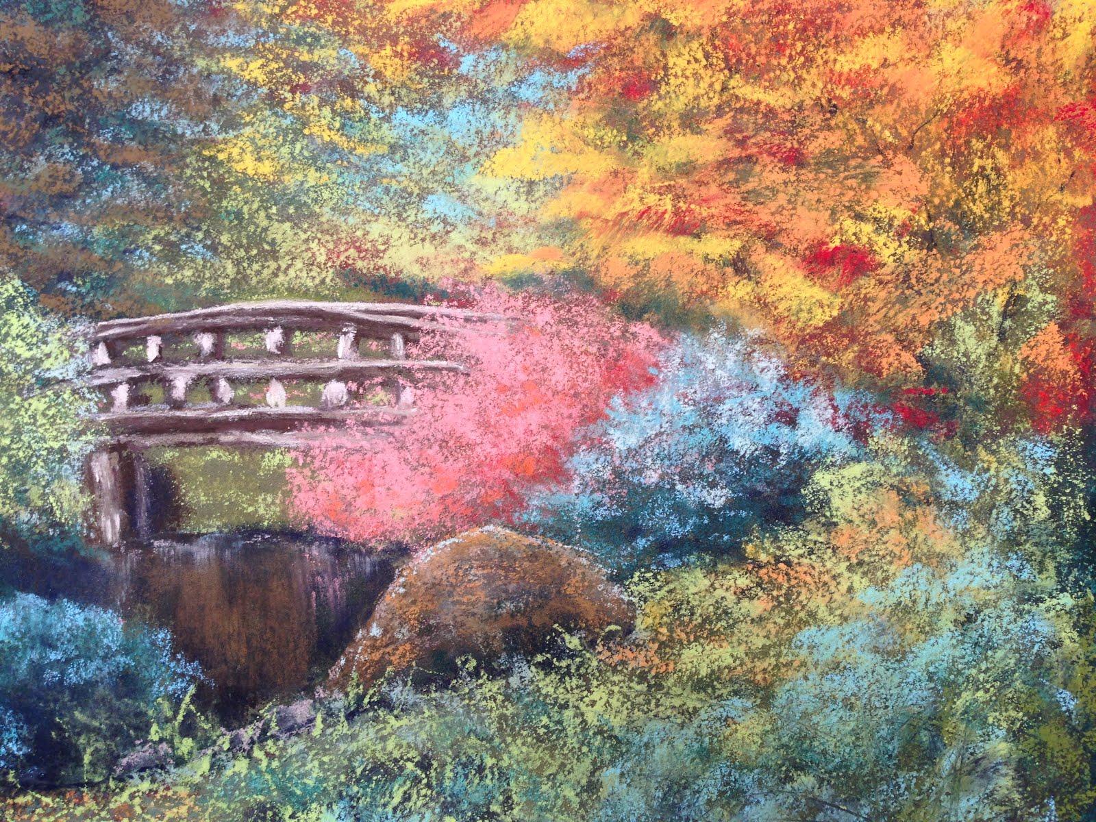 Donna Theresa - Portland Japanese Gardens