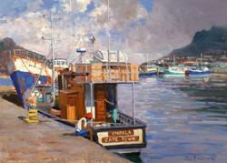 Roelof Rossouw - Impala's Day Off, Hout Bay
