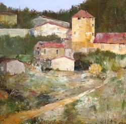 Alan Lakin - Mediterranean Farm Country