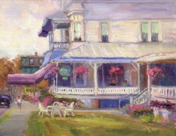 Ramona Dooley - Victorian Inn (Cape May)