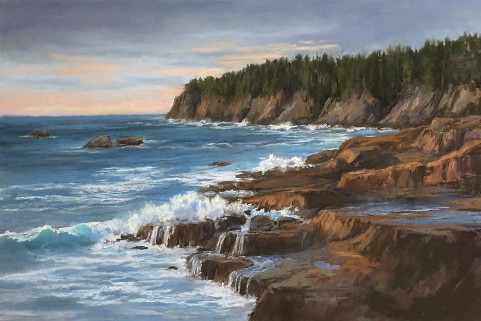 Candi Ferguson - Maine's Coast