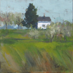 Karin Nelson - Old Mission Peninsula
