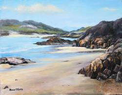 Olivia O'Carra - Derrynane Beach