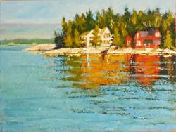 Paul Bonneau - Five Islands, Georgetown, ME