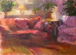 Aline Ordman - Jenn's Room