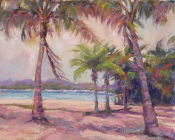 Donna H. Branson - Le Gallion Beach