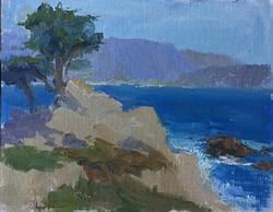 Oksana Johnson - By the Ocean
