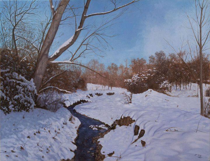 Dejan Trajković - End of Winter