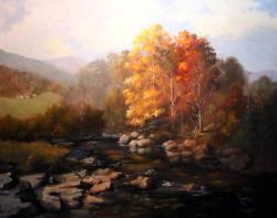 J. Richards, Jr. - Calm Waters