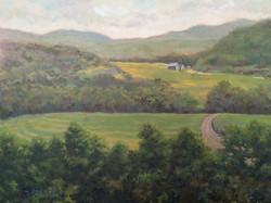 Dianna Anderson - Vermont Farm