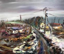 Garry Nalbandyan - Off-road