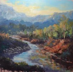 Dottie T. Leatherwood - Traveling Through