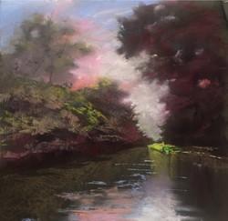 Mark Price - Misty Longboat Canal