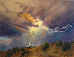 Richard E. Gallego - A Force Of Nature
