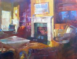 Aline Ordman - Cozy Quarters