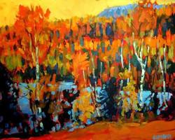 Brian Simons - Fall Coast