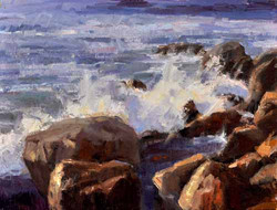 Howard Friedland - High Tide
