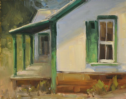Stacey Peterson - Carol's Cabin